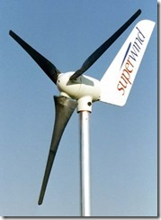 wind gen superwind