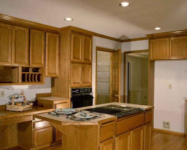 CAIETU7L Refinish Kitchen Cabinets
