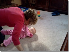 ava and her gram