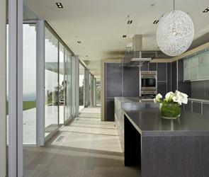 Cocina Overfelt residence