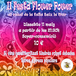 II festa flower power