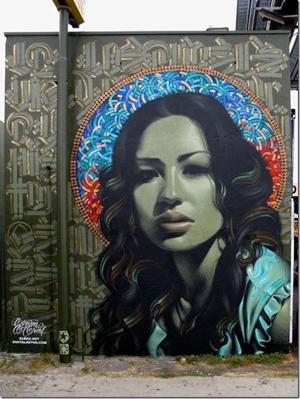 Arte de rua pelo mundo (3)