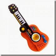 Flipkart: Buy VTech 3-in-1 Musical Band at Rs.1574 only