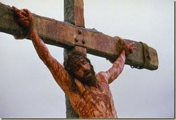 Jesus Cristo Cruz