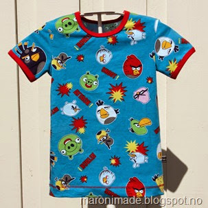 tskjorte med angrybirds4