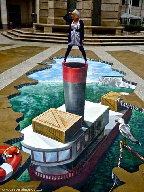 arte 3d de rua perspectiva desbaratinando  (8)