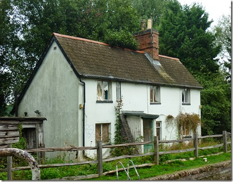 cobblers lock cottage