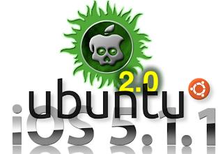 Jailbreak untethered iOS 5.1.1 con Ubuntu Linux