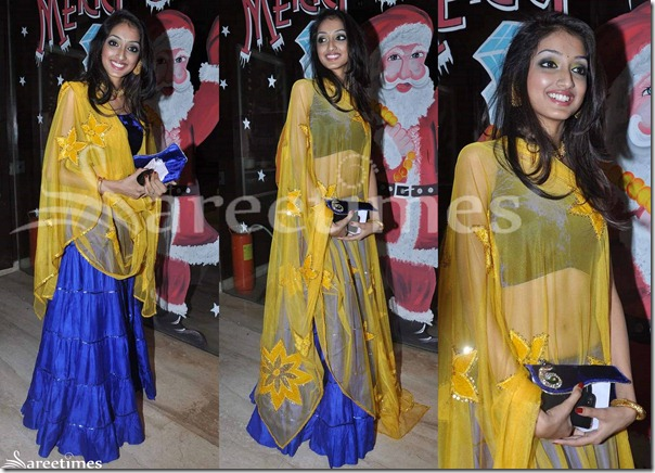 Blue_and_Yellow_Lehenga