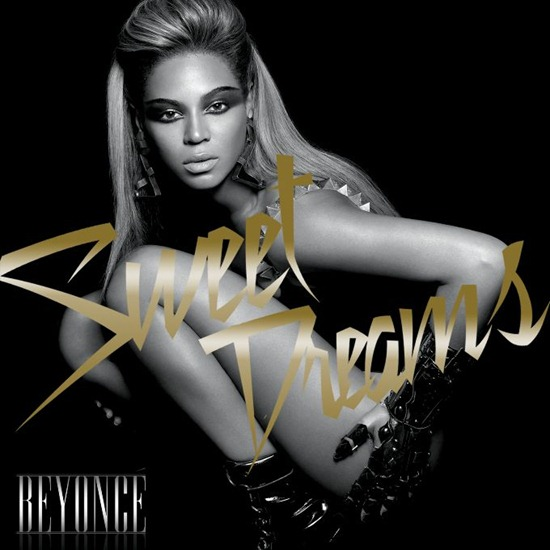 Beyonce-Sweet-Dreams-single-2009-cover
