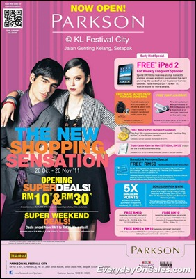 Parkson-Opening-Super-Deals-2011-EverydayOnSales-Warehouse-Sale-Promotion-Deal-Discount