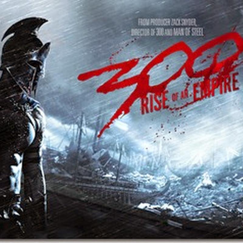 โหลดหนัง 300: Rise of an Empire (2014) - 300 มหาศึกกำเนิดอาณาจักร-[VCD] [หนังซูม]-[พากย์ไทยโรง]