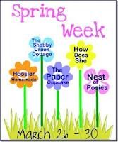 spring week