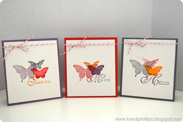 Note Card Set 2