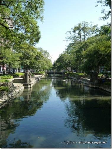新竹護城河-1