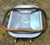 kettle lid gasket