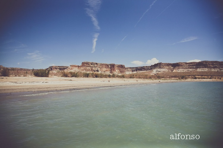 lake powell alfonso