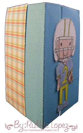 Grid Iron Oliver - chargers - gift card 2