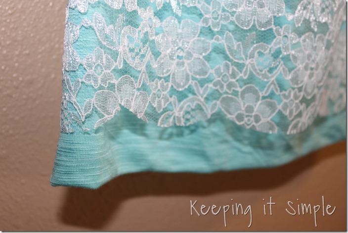 lace bubble skirt (9)