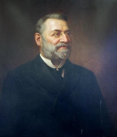 Friedenwald Aaron
