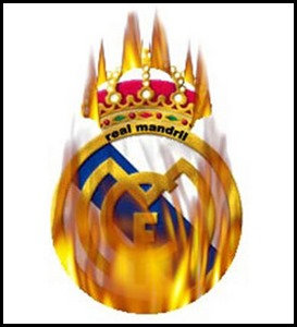 Madrid se quema, se quema Madrid...