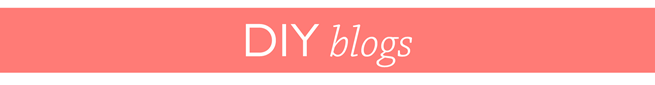 diy blog