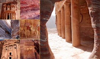 Visualizza Petra