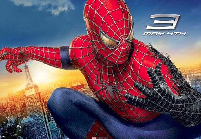 5 - Homem-Aranha 3