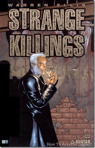 2011-10-05 - Strange Killings