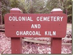 Kiln Sign