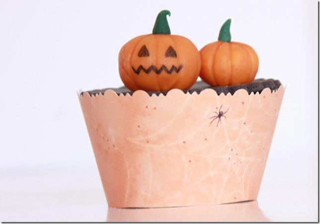 halloween cupcakes marsipan gresskar IMG_6645