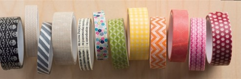 Washi Tape photo
