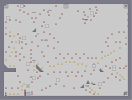 Thumbnail of the map 'Maze of mines'