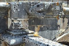 Glória Ishizaka - Mosteiro de Alcobaça - 2012 - 78 - gargula