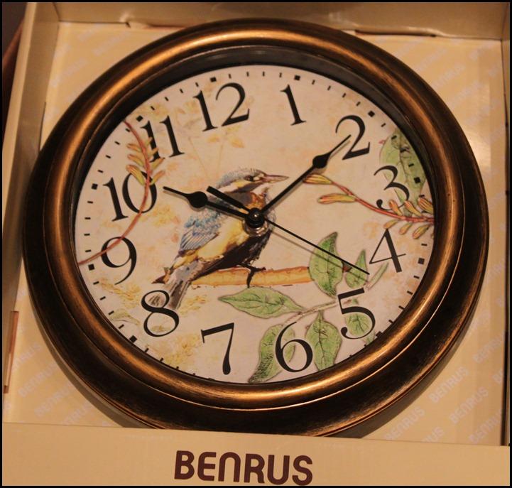 bird clock 1