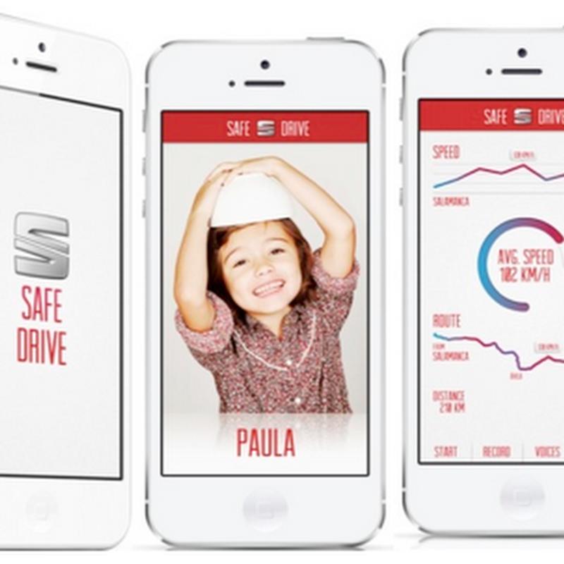 """SEAT y GREY llevan el """"PAPÁ NO CORRAS"""" a tu smartphone"""