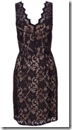Wallis Lace Dress