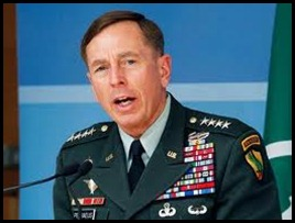 Patraeus
