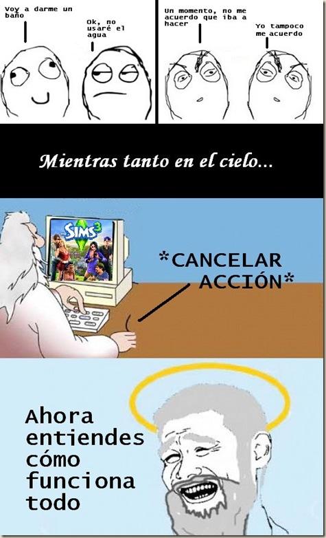 Memes ateismo dios religion (22)