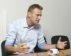 Алексей Навальный снова под следствием