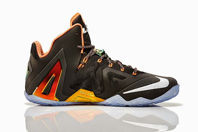 nike lebron 11 xx ps elite gold collection 1 19 Nike Basketball Elite Series Gold Collection: KD6, Kobe 9 & LeBron 11