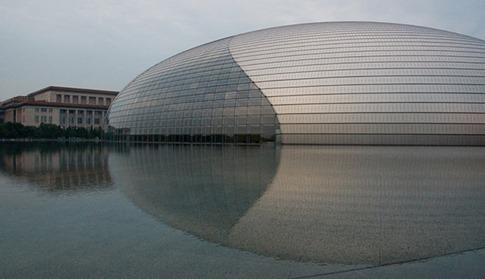 65. Centro Nacional de las Artes Escénicas (Beijing, China)