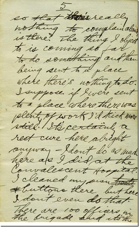 23 Feb 1918 5