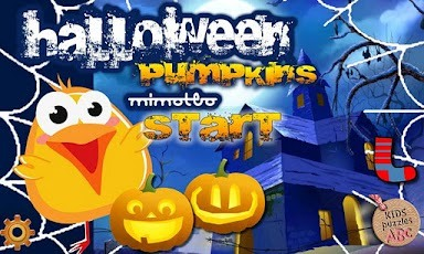 Descargar Calabazas de Halloween para celulares gratis