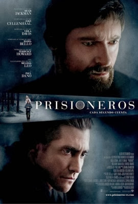 Poster Prisioners