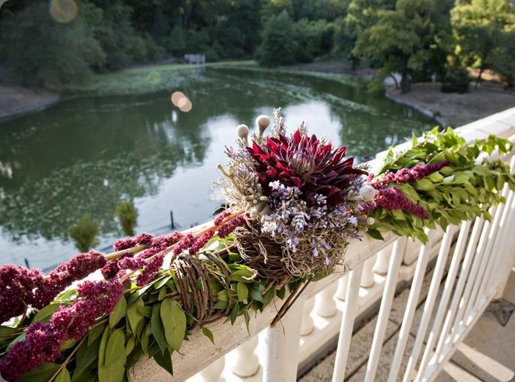 railing IMG_0745 rebecca shepherd floral design