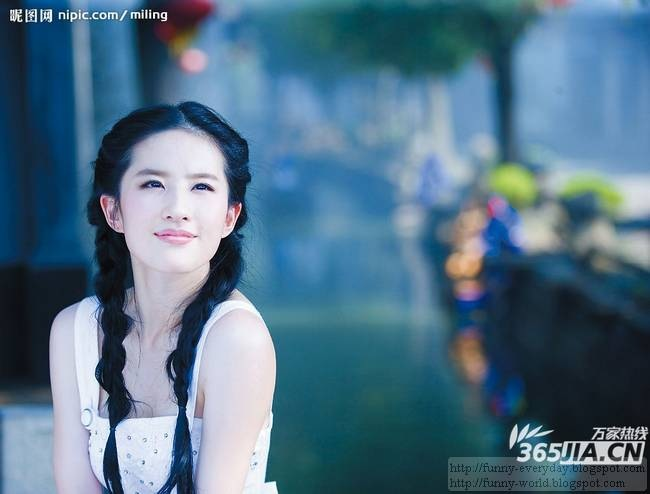 A Chinese Fairy Tale (5)