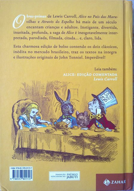 Frases De Alice No País Das Maravilhas 12 Quotes Links