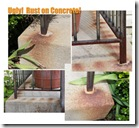 Rust on ConcreteTN