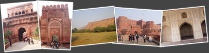 Agra Fort 26.12.2011 anzeigen